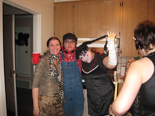 1859525283 f75a133b4e Homemade Hippie Costumes   all you need is love, man.