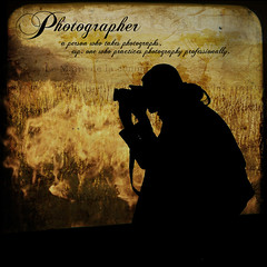Photographer silhouette - Dictionary of Image (s0ulsurfing) Tags: people woman art texture silhouette illustration photoshop wow square fire gold golden design graphicdesign artwork graphic image artistic creative silhouettes manipulation ps creation definition layers dictionary squared humans 2007 instantfave s0ulsurfing artlibre platinumphoto flickrplatinum infinestyle diamondclassphotographer textureforlayers thedictionaryofimage thegardenofzen