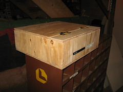 IMG_4897 (Legodude522) Tags: wood computer pc mod amd case 1100