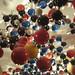 Molecule display by net_efekt, on Flickr