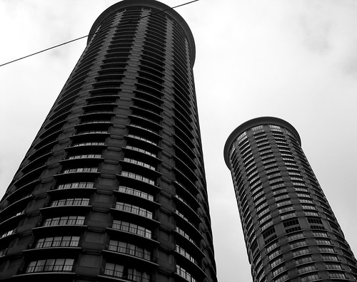Seattle Towers