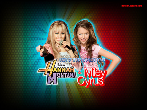 Pics Of Hannah Montana And Miley Cyrus. Hannah Montana\\Miley