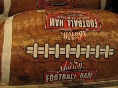 Football Ham