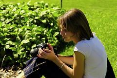 bella (M ate) Tags: leica flower voigtlander sydney m8 sydneyharbour botanicgardens 75mm