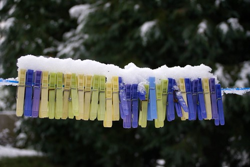 Chilly clothes pegs by PhylB