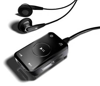 S605 Bluetooth Stereo Clip Headset