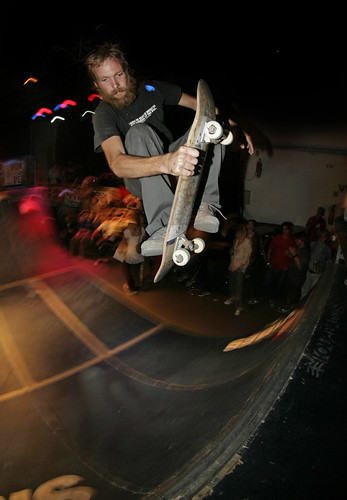 Chris Berry, boneless