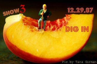 show pic peach