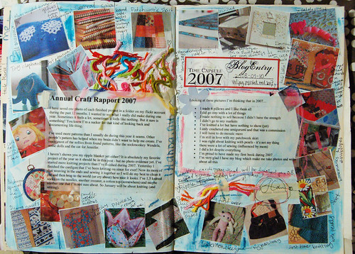 Craft Report 2007