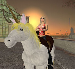 Riding Cen