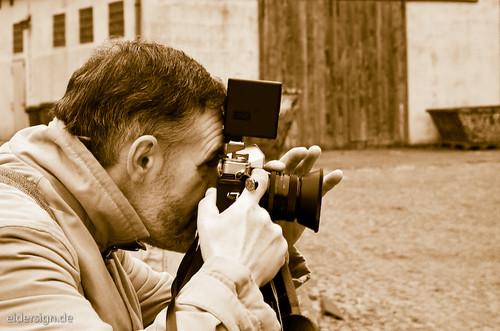 Fotografen unter sich