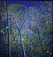 Backwoods, 1987 oil on canvas (Martin Beek) Tags: old trees usa art america work woodland landscapes woods midwest artist martin paintings backcountry catalogue inventory intothewoods oldwork theforest inthewoods middleamerica 1765 themidwest mybackpages martinbeek artandphotography woodlandart thegreatmidwest bek michiganlandscapes woodlandandforest martinbeek paintingsdrawingsandartworks art19802008 alifeinart painingsfromamerica paintingsandphotosofamerica martinbeeksworks art19802010