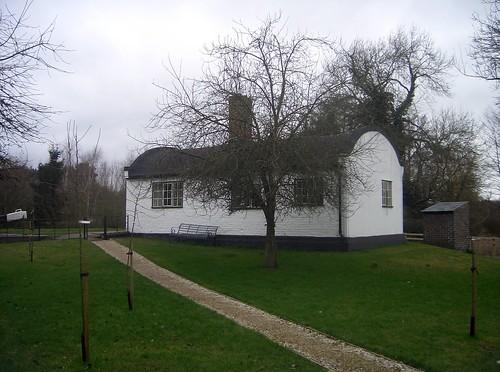 Lengthman's Cottage