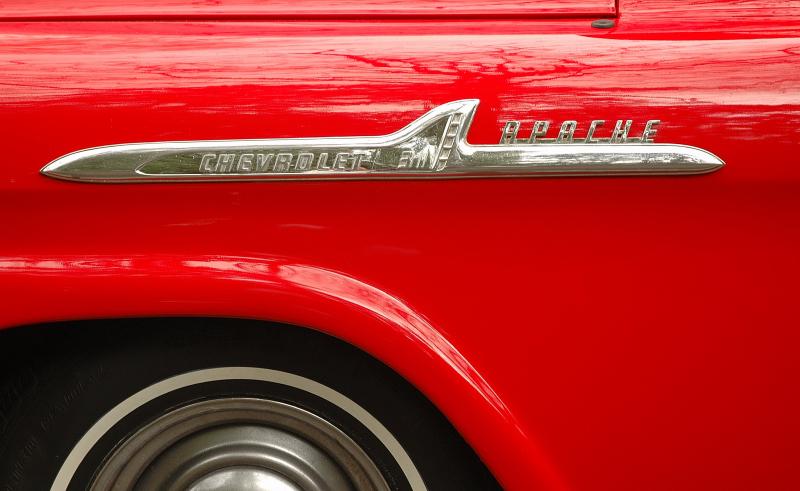 Chevrolet :: Click for Previous