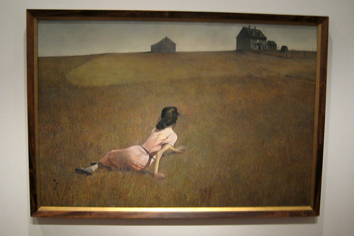autobiography on andrew wyeth