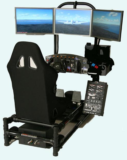 descargar simulador de vuelo gratis en espanol