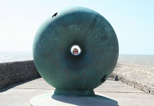 The Brighton Doughnut