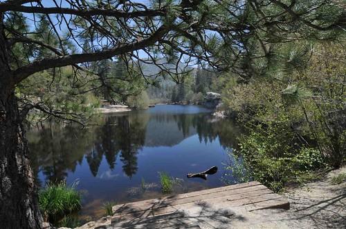 Fulmore Lake