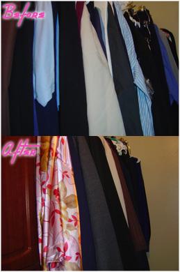 Closet - Back
