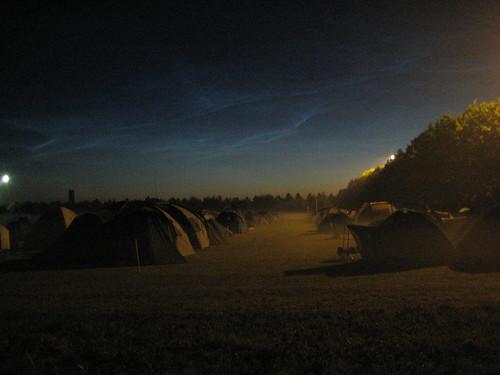 Quiet Camp