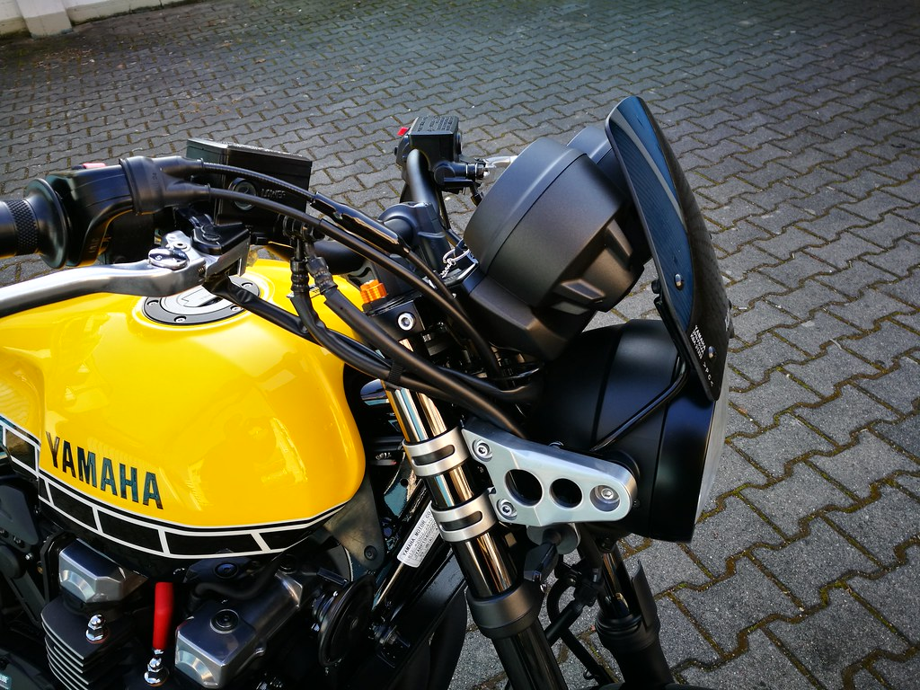 The world 39 s best photos of xjr and yamaha flickr hive mind for Yamaha xjr 1300