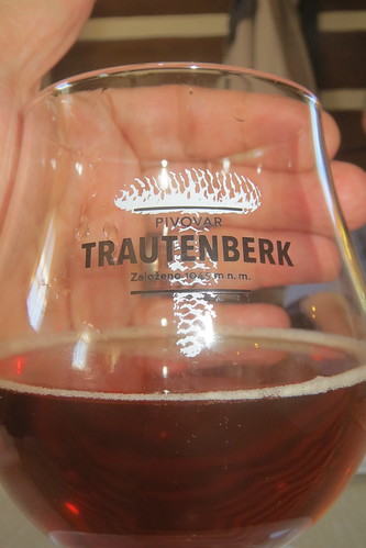 Trautenberk glass