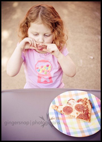 outside pizza