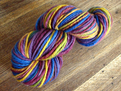 Sunset Fiber Merino club 10/09