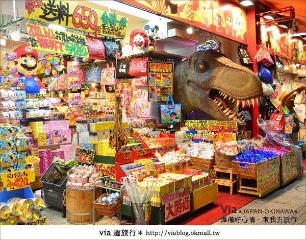 【沖繩旅遊】跟著我玩琉球~愛上琉球的一百種玩法30