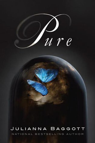 February 8th 2012 by Grand Central Publishing         Pure (Pure #1) by Julianna Baggott
