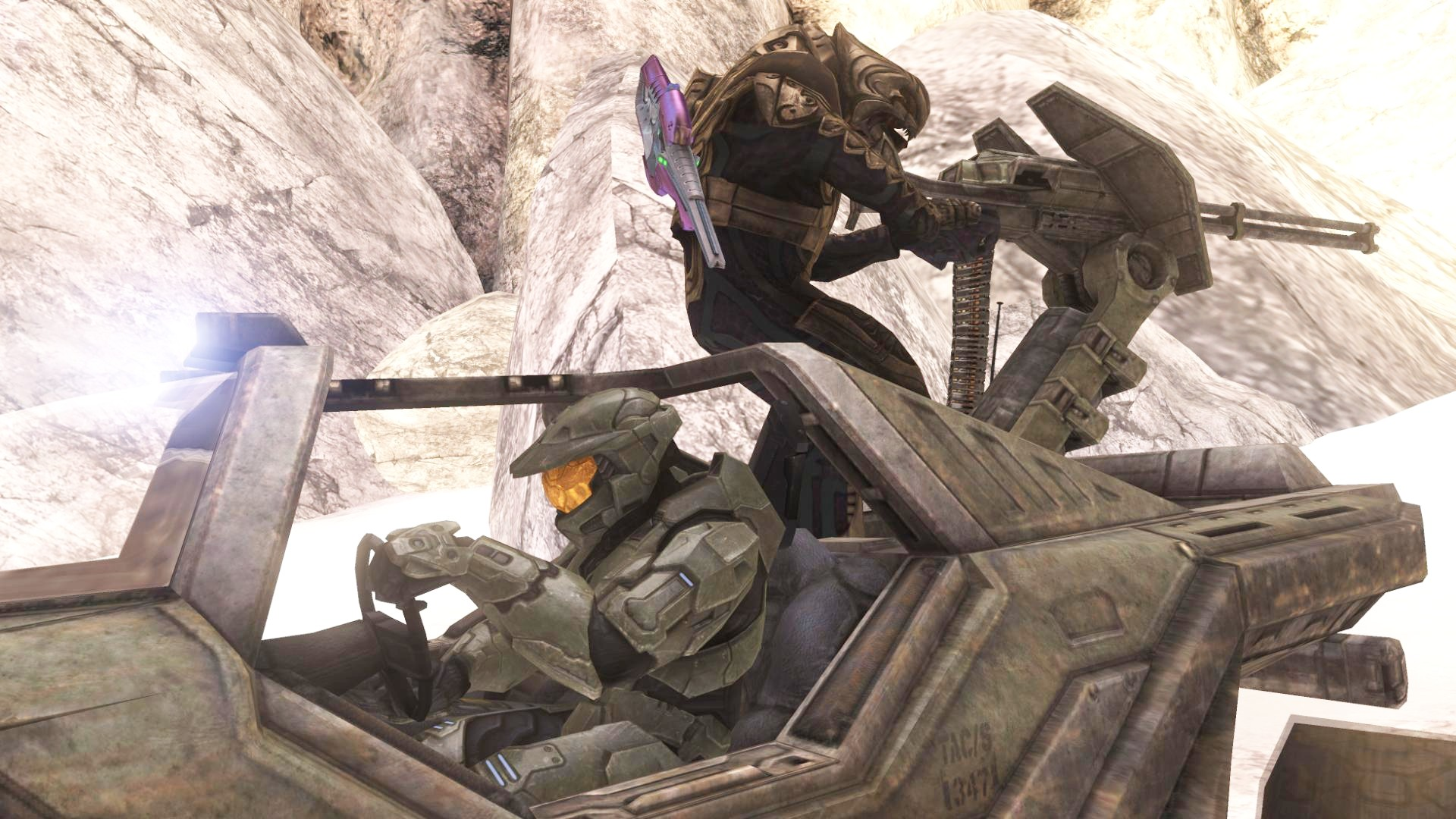 1522704535 0bfd8bd647 o Halo 3: We havent crashed yet?