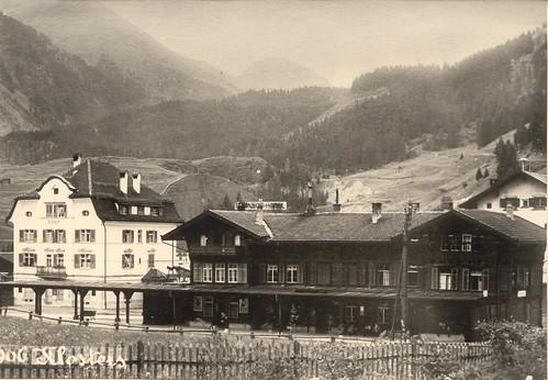 Beste Spielothek in Klosters Platz finden