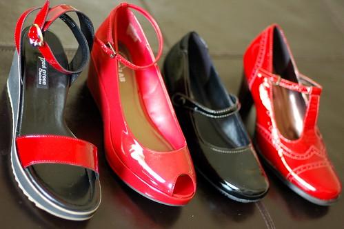 shoe decision 07