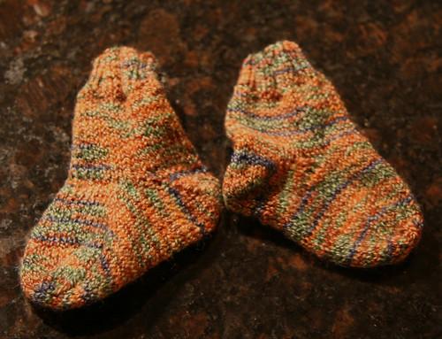 BBC socks
