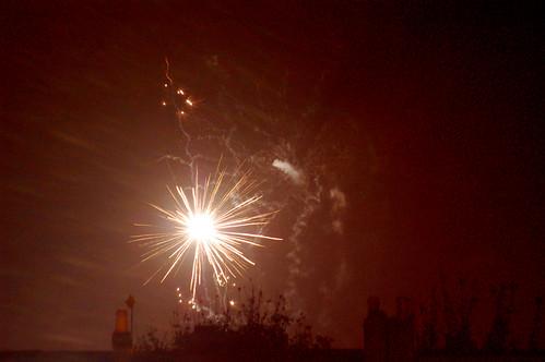 Phibsboro Fireworks