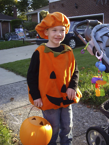 Halloween 2007 Jory