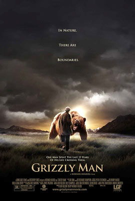 Grizzly Man (2005) Big Release