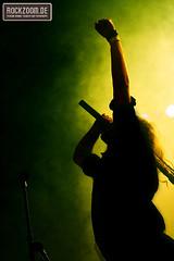 Eluveitie - 03.11.2007 #15