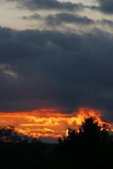 Burning sky (Thoucaf) Tags: worldbest aplusphoto colourartaward