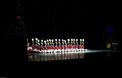 Rockettes Xmas 2007-12 (Carlos Echenique) Tags: show christmas rockettes