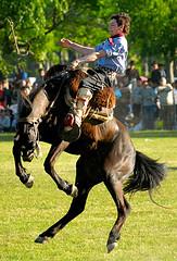 Rebenque Volador (Javier Etcheverry) Tags: horse argentina caballo gaucho sanantoniodeareco areco jineteada supershot fiestadelatradicion gauchesco superbmasterpiece parquecriollo