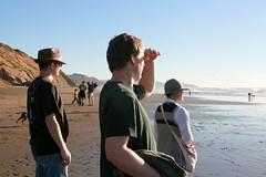 sur la plage (embem30) Tags: fortfunston
