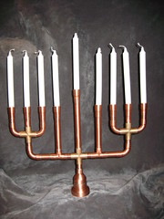 Candelabra 066 (karenmoise1) Tags: pipe christopher copper booker candelabras 8152104254