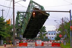 South Front Street Draw Bridge over Elizabeth River, New Jersey (jag9889) Tags: bridge puente newjersey crossing nj bridges ponte pont brcke waterway movable unioncounty elizabethriver njdot y2007 southfrontstreet jag9889 k087