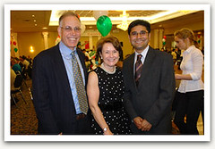"""Penny with Senator Mac Harb and MPP Yasir Naqvi – Italian Week • <a style=""""font-size:0.8em;"""" href=""""http://www.flickr.com/photos/21584185@N07/2089647137/"""" target=""""_blank"""">View on Flickr</a>"""