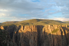 Black Canyon of the Gunnison National Park - 21
