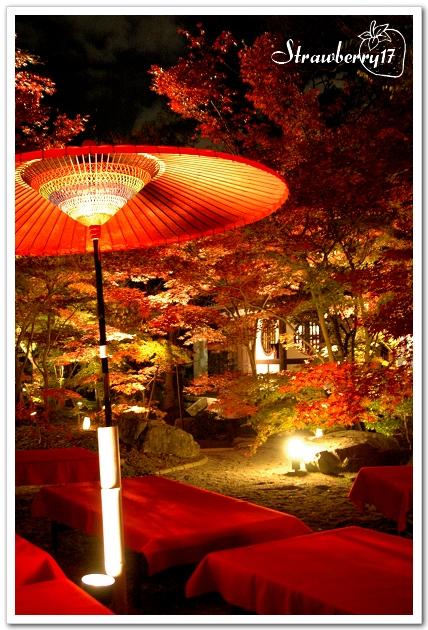 20071121京都永觀堂夜楓(22)