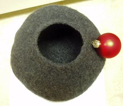 felted pot 2