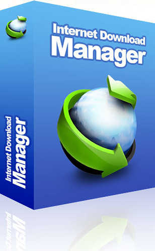 برنامج Internet Download Manager 6.12