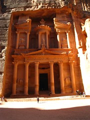 The Treasury - Petra (betta design) Tags: 510fav canon jones petra treasury indiana powershot jordan explore khazneh nabataean alkhazneh indianajonesandthelastcrusade nabataea sd870 ixus860is powershotsd870is